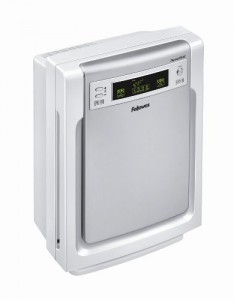 Fellowes Quiet Air Purifier AP-300PH