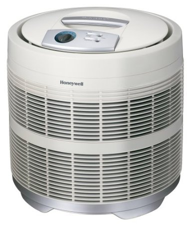 50250-S Pure HEPA Round Air Purifier