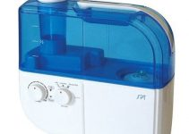 the best whole house humidifer