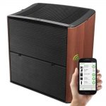 Holmes Smart Wifi-Enabled WeMo Whole Home Humidifier, HCM3888C