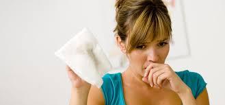 Dust mites allergies