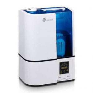 TaoTronics Ultrasonic Humidifier Cool Mist
