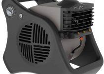 Lasko 7050 Misto Outdoor Misting Fan Review