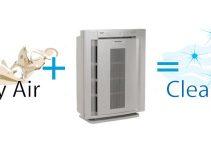 Healthy Air: Air Purifier vs Ionizer