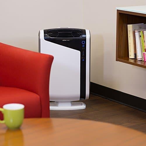 air purifier lifetime expectancy