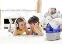 The Best Whole House Humidifier In The Market Reviews & Guide 2016