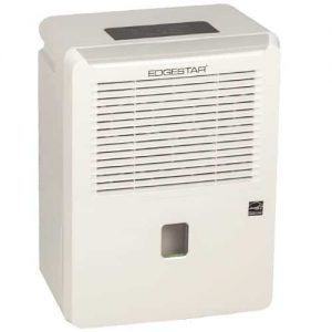 EdgeStar Energy Star 30 Pint Dehumidifier review