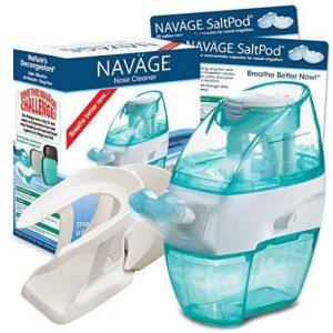 Best Nasal Irrigation Machine