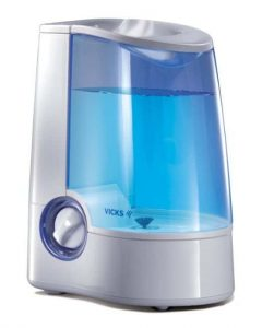 best type of humidifier for dry skin