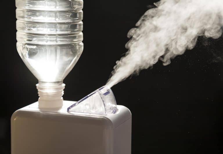 Whole House Humidifier Types