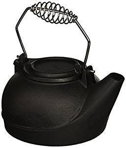 Panacea Products 15321 CI Kettle Humidifier