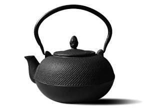 Old Dutch Cast Iron Hakone Teapot/Wood Stove Humidifier, 3-Liter, Matte Black Reviews