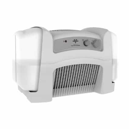 bed bath and beyond humidifier reviews