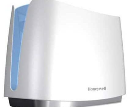 Honeywell HCM350W Germ Free Cool Mist Humidifier, White