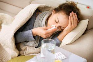 Increases influenza transmission