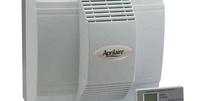 Aprilaire 700 Whole House Humidifier with Automatic Digital Control