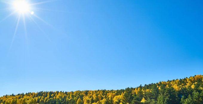 clean air to breathe