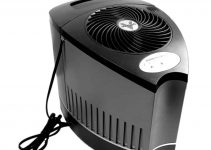 vornado humidifier review