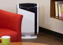 air purifier life expectancy