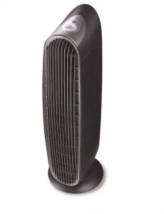 Honeywell HHT-090 HEPAClean Tower Air Purifier with Permanent Filter, 170 sq ft review