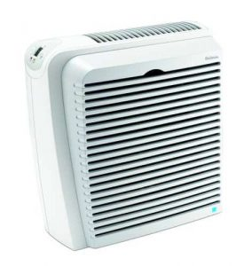 Holmes True HEPA Air Cleaner review