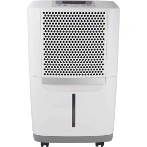 Frigidaire FAD704DWD Dehumidifier for Basement, 70-pint