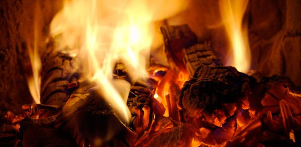 Top 5 Best Modern wood burning fireplace Reviews